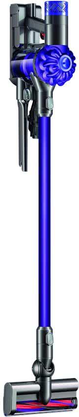 Dyson Kopen - Dyson Animalpro V6 Verticale stofzuiger 0.4l 100W Paars 5